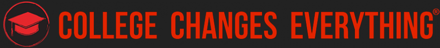 College Changes Everything Conference Logo