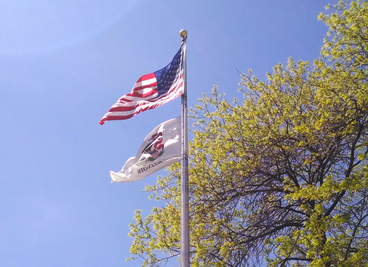 Flags_IL-USA