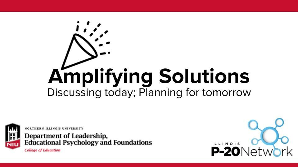 Amplifying Solutions