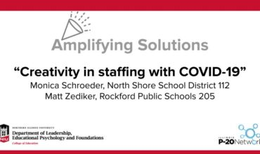 Amplifying Solutions – Creativity in staffing