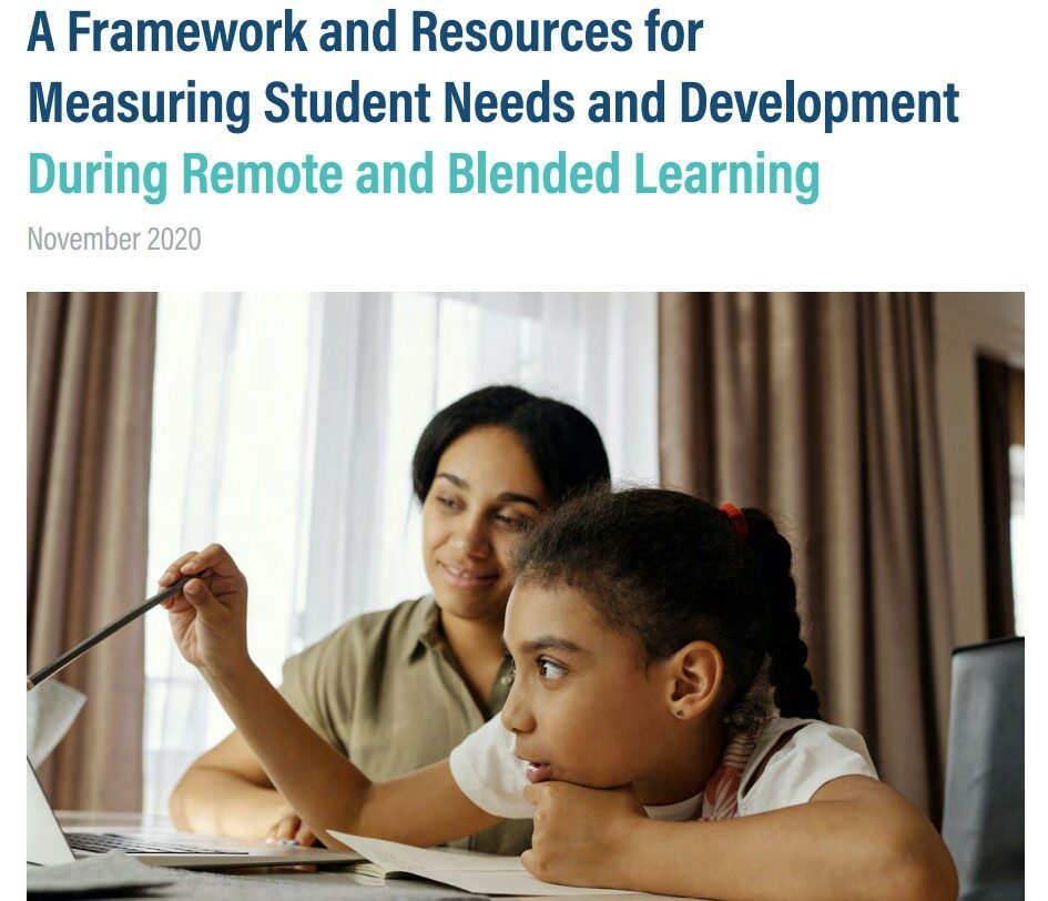 Framework and Resources Remote and Blended Learning