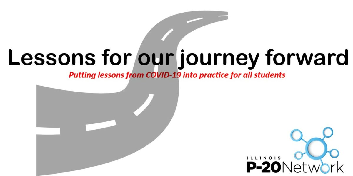 Spring 2021 Meeting – Lessons for our journey forward