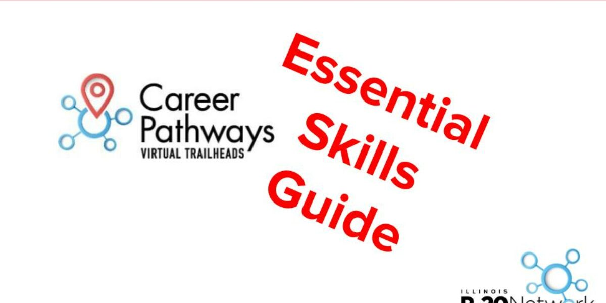 Career Pathways Virtual Trailheads Essential Skills Guide